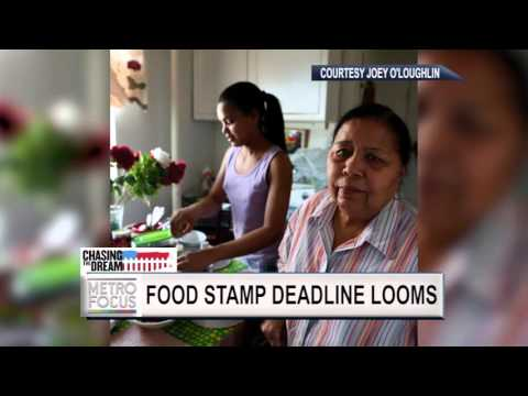 How Changes To SNAP Eligibility Will Impact New York's Hungry