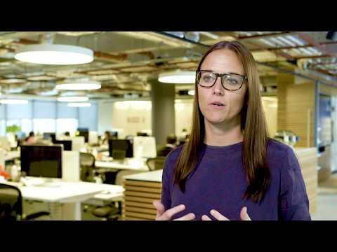 Visa and Jyske Bank   Innovating Together