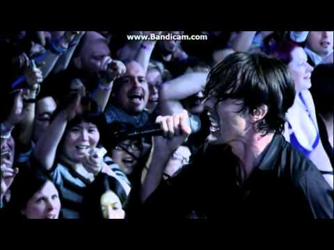 Suede - Metal Mickey live at the Royal Albert Hall, London, 2010
