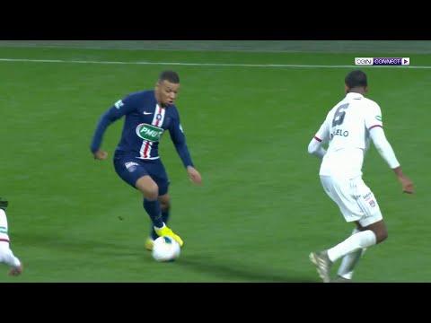 โอลิมปิก ลียง 1-5 เปแอสเช | เฟร้นช์ คัพ ไฮไลต์ Coupe de France 19/20