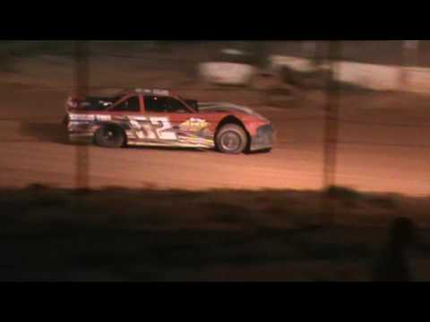 Renegade Race at East Lincoln Speedway 5 20 17