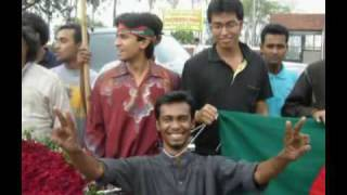 BRAC University Life 02 - Orientation