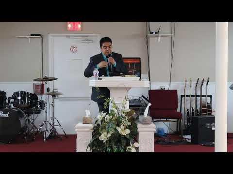 Pastor Jaime Rodriguez - Lucas 16:19-56 - Predicacion