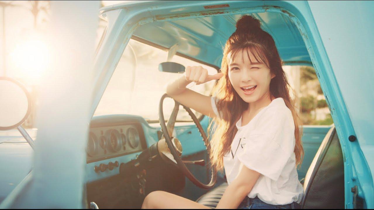 宇野実彩子 (AAA) / 「mint」Music Video