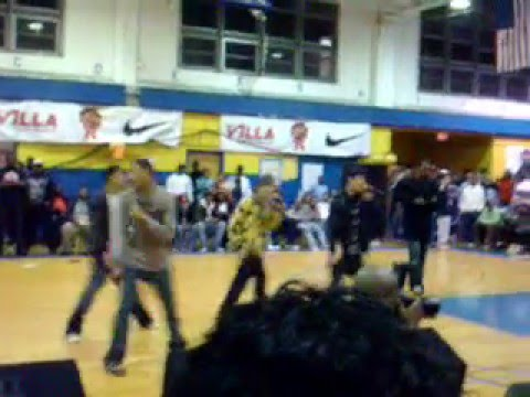 """B5 PERFORMING """"ALL I DO"""" - YouTube"""