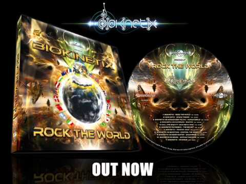 BIOKINETIX - Rock The World (Official)
