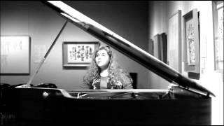 Plamena Mangova - Chopin Nocturne No. 20 Op. posth.