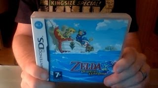Mes jeux Nintendo DS - ASMR Français