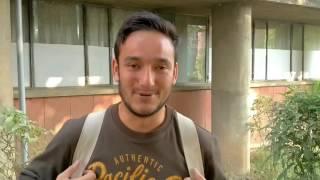 Writer Tarek Fatah heckled at Panjab University campus is fake news islamophobia| ground zero report