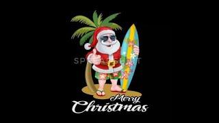 Bill Pinkney & Original Drifters - Little Saint Nick ( featuring Darryl Johnson )