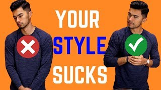 How to Reinvent Your BORING Style in 2018