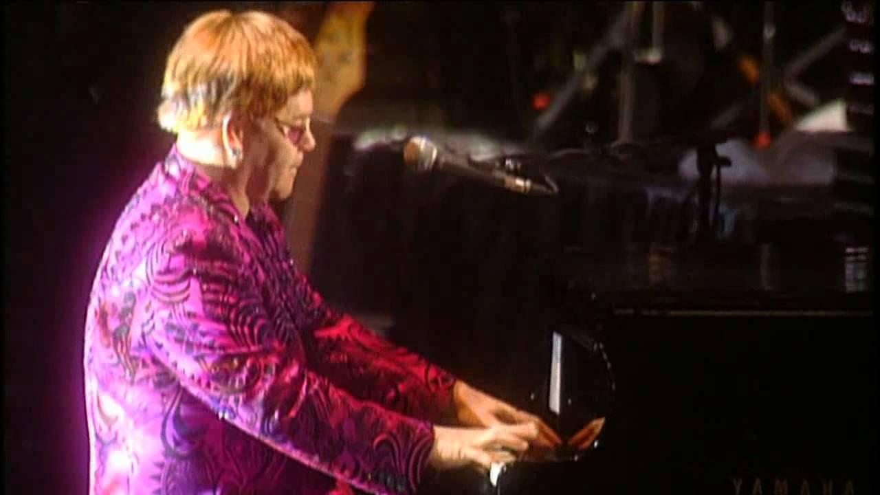 Download Elton John - Sacrifice