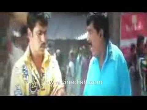 Marudhamalai comedy video download.