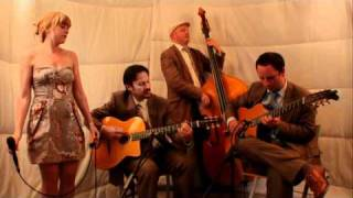 The Girl From Ipanema - Jonny Hepbir Quartet - UK & International Jazz Band Hire