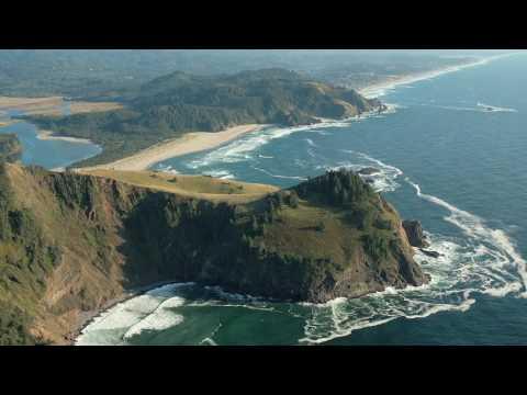 Grant's Getaways:  Estuary Expeditions Near Cascade Head