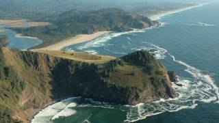 Grant's Getaways:  Estuary Expeditions Near Cascade Head
