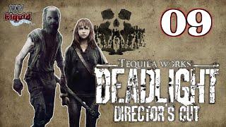 Deadlight Director's Cut Gameplay Deutsch PS4 #09 - Umzingelt