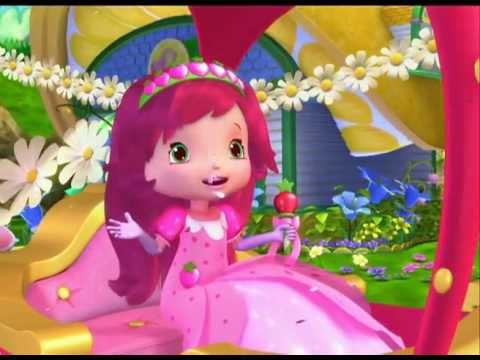Opening To Strawberry Shortcake:The …