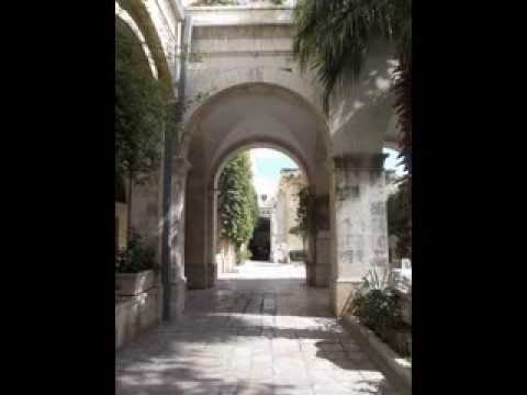 Such a Beautiful World: The Old City of Jerusalem