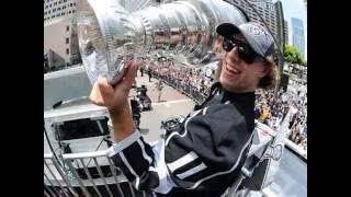 L.A Kings First Stanley Cup 2012 -  JHJ