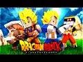 L INCUBO Dei SUPER SAIYAN Su MINECRAFT DB BLOCK Minecraft Dragon Block ITA 13 By GiosephTheGamer mp3