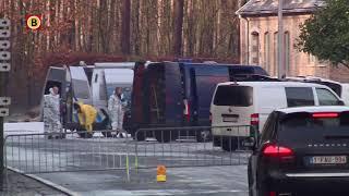 Twee mannen die dood werden gevonden in Belgisch drugslab komen uit Eindhoven