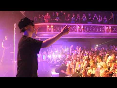 Big Baby Tape Live - Wasabi X Gimme The Loot (Riga, Studio 69)