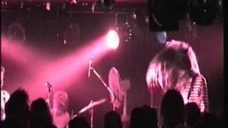 "Powder Monkeys ""Persecution Blues"" -  Live Copenhagen"