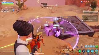 Fortnite* Save The World Missionary 136 Latoso Valley Canyon Meat