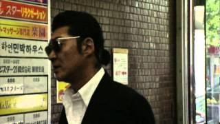 亡くなった大川組組長の遺言が、後家になった峰子(余貴美子)から言い渡...