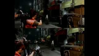 Resident Evil 2 Remake project - UDK - part final + free CO-OP ss test(Most of models, animations and scenario were extracted from Capcom's Resident Evil games and I use it only for learning ..., 2014-09-06T12:13:50.000Z)