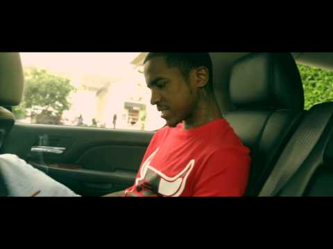LIL REESE - TURNED UP IN CALI FEAT. CHIEF KEEF (VLOG)