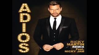 Ricky Martin – Adios Mambo  Feat Nicky Jam  Music 2014 3men2djtheproducersecret