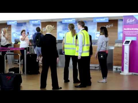 ABBA Flashmob by Impromptune