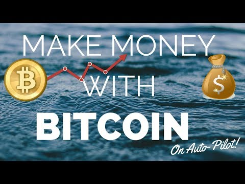 Make Money with Bitcoin - Bitcoin Explained by Successful Investor