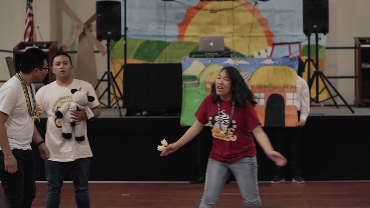 DCON 2019 Talent Acts: Sacramento State