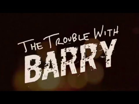 *SPOILER ALERT* End Credits for THE TROUBLE WITH BARRY 2013