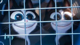 Тайна жизнь домашних животных 2 (2019)— Русский трейлер
