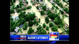 TS Allison flooding showed hurricanes not only severe weather threat