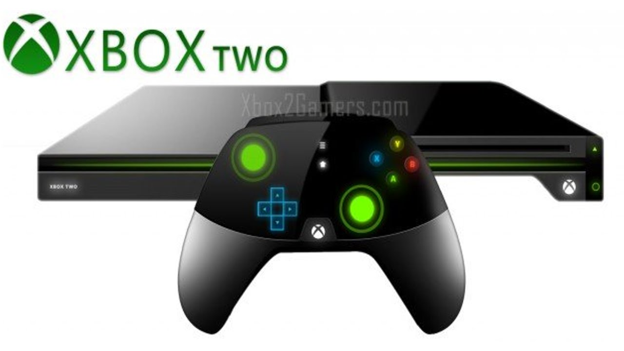 Microsoft Releasing NEW Xbox Console To Compete With Sony ... New Xbox Console 2020