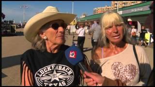 Country-mevrouw boos op Johan Derksen
