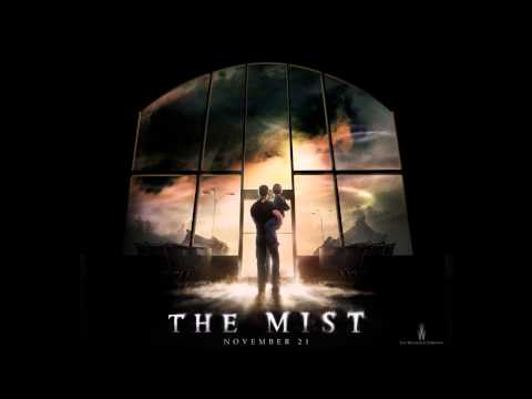 The Mist [OST] - 05 - Spiders