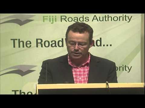 Fiji Roads Authority Announces New Contractor