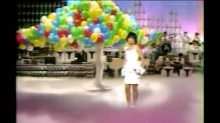 堀ちえみ - 白いハンカチーフ
