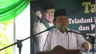 Video KH. Zainuddin MZ di Pesantren Madinatunnajah Jombang Ciputat Tangerang Selatan download MP3, 3GP, MP4, WEBM, AVI, FLV Juni 2018