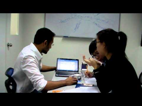 Improve Your English Listening & Speaking Skills (Hong Kong English Speaking Lesson)