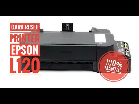 Hay teman-teman kali ini saya akan membuat video tutorial Cara Memperbaiki Printer Epson L120 Lampu .