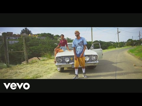 VIDEO: Kwesta – Day One ft AKA x Tweezy