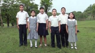 Himno Nacional en Náhuatl, Jaltocán Hidalgo