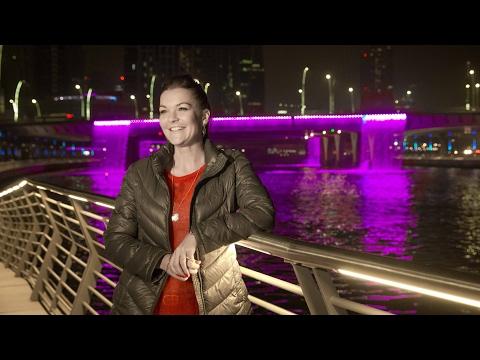 How Well Does Agnieszka Radwanska Know Dubai?
